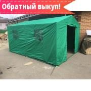 Палатка Гарнизон-6