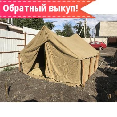 Палатка ПБП-4