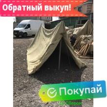 Палатка для охоты и рыбалки