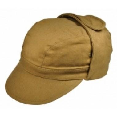 Кепка «Афганка» защитного цвета (оригинал)