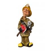 Пожарный 17 см 609572