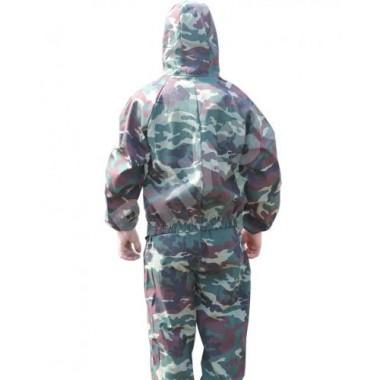 Костюм Маскхалат расцветка КМФ (куртка+брюки)