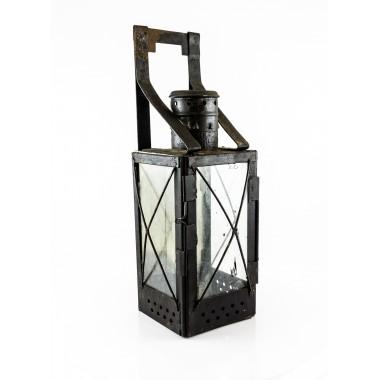 Оригинальный свечной фонарь (СССР)
